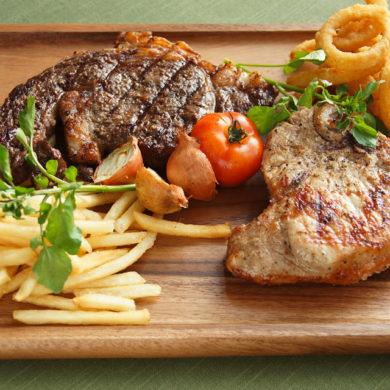 9F 肉料理専門店 37 QUALITY MEATS