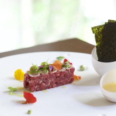 6F ステーキ・焼肉 佐賀牛 Restaurant SAGAYA